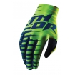 Thor Void Plus Gloves Rift Lime 2015