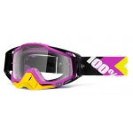 100% Racecraft Goggle Hyperion Magenta 2014