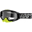 100% Racecraft Goggle Stealth