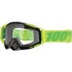 100% Racecraft Goggle Sour Patch