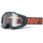 100% Accuri Brille Gunmetal 2013