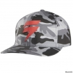 Shift Racing Barbolt Flexfit Hat Camo 2015