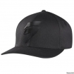 Shift Racing Barbolt Flexfit Hat Black 2015