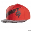 Shift Racing Suppressor Snapback Hat 2015