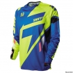 Shift Racing Faction Shirt Mainline Blue # SALE
