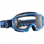 Scott Hustle Brille Solid blue 2016