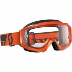 Scott Hustle Brille Solid orange 2016