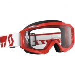 Scott Hustle Brille Solid red 2016
