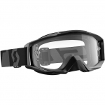 Scott Tyrant Goggle Solid black