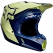 Fox Racing V3 Helm Libra LE - glow in the dark -  - Indy SX - 2016 SALE
