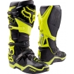 Fox Racing Instinct 2.0 Stiefel Black-Yellow 2017 # SALE