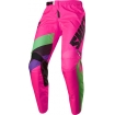 Shift Racing Whit3 Label Pants Tarmac Black-Pink 2017 US 32 - D 48 # SALE