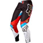 Fox Racing 360 Pants Rohr Black 2017 US 30 - D 46 # SALE