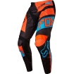 Fox Racing 180 Hose Falcon Black-Orange 2017 # SALE