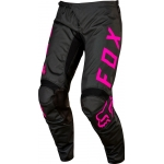 Fox Racing Womens 180 Pants Black-Pink Ladies 2017 US 5/6 - Ladies 34 # SALE