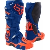 Fox Racing Instinct 2.0 Offroad Stiefel Blue 2017-2018