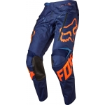 Fox Racing Legion LT Offroad Pants Blue 2017 US 30 - D 46 # SALE