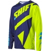 Shift Racing 3lack Label Shirt Mainline Flo Yellow 2017 # SALE