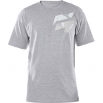 Shift Racing Barbolt T-Shirt Heather Grey # SALE