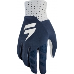 Shift Racing 3lue Label Handschuhe 4th Kind Navy 2018