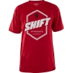 Shift Racing Prism T-Shirt Red # SALE