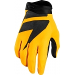 Shift Racing 3lack Label Handschuhe Air Yellow 2018 # SALE