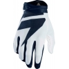 Shift Racing 3lack Label Handschuhe Air White 2018
