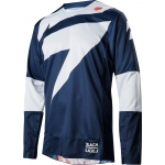 Shift Racing 3lack Label Shirt Mainline Navy 2018