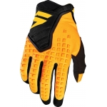Shift Racing 3lack Label Handschuhe Pro Yellow 2018 # SALE