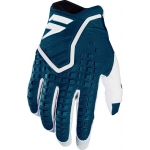 Shift Racing 3lack Label Handschuhe Pro Navy 2018