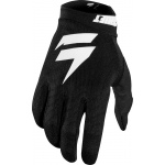 Shift Racing Whit3 Label Handschuhe Air Black 2018