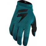 Shift Racing Whit3 Label Handschuhe Air Teal 2018 # SALE