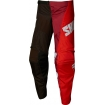 Shift Racing Youth Whit3 Label Hose Tarmac Black-Red Kids 2018