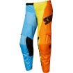 Shift Racing Youth Whit3 Label Hose Tarmac Orange-Blue Kids 2018