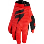 Shift Racing Youth Whit3 Label Handschuhe Air Black-Red Kids 2018