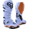 Fox Racing Instinct 2.0 Stiefel Light Grey 2018