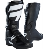 Shift Racing Whit3 Label Stiefel Black 2018