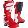 Shift Racing Whit3 Label Stiefel Red 2018