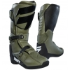 Shift Racing Whit3 Label Stiefel Fatigue Green 2018