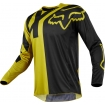 Fox Racing 360 Shirt Preme Dark Yellow 2018