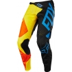 Fox Racing 360 Pants Preme Black-Yellow 2018