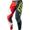 Fox Racing 360 Pants Preme Navy-Red 2018
