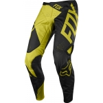 Fox Racing 360 Pants Preme Dark Yellow 2018 US 34 - D 50 # SALE