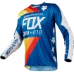 Fox Racing 360 Shirt Draftr Blue 2018