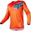 Fox Racing 360 Jersey Viza Orange 2018