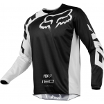 Fox Racing 180 Shirt Race Black 2018