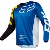 Fox Racing 180 Shirt Race Blue 2018