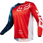 Fox Racing 180 Shirt Race Red 2018