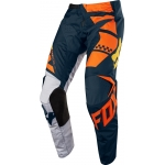 Fox Racing 180 Pants Sayak Orange 2018 US 34 - D 50 # SALE