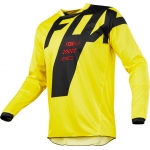 Fox Racing 180 Jersey Mastar Yellow 2018 XL # SALE